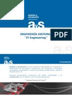 Presentación Análisis y Simulación