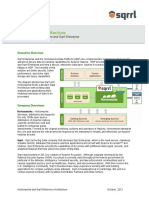 Sqrrl Hortonworks ReferenceArchitecture-102920131