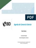 GIORDANO - Agenda Comercial- Quo Vadis 2015