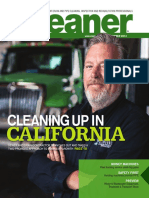 Cleaning Up in California