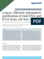 MagSep Viral DNA RNA Kit