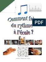 Fairedurythme.pdf
