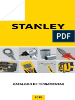 Catalogo Stanley