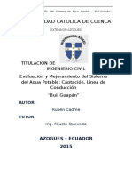 Universidad Catolica Azogues Documento Tesis 2014 30-01-2015