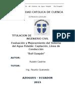 Universidad Catolica Azogues Documento Tesis 2014 30-01-2015