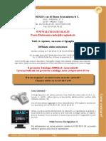 Catalogo 2015 IL CROGIUOLO