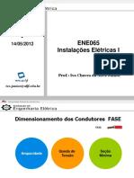 ENE065 Instalações Elétricas