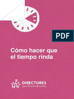 La Agenda Del Equipo Directivo2 (1)