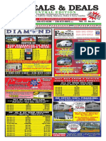 Steals & Deals Central Edition 7-21-16