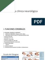 6. Historia Clínica Neurológica