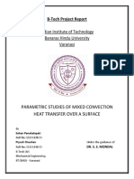 Parametric Studies on Mixed Convection Heat Transfer Over a Surface (Autosaved) (2)