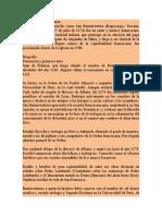 Buenaventura de Fidanza