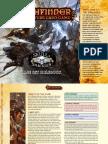Skull & Shackles Rulebook
