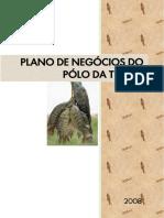 PLANO DE NEGÓCIOS DO PÓLO DA TILAPIA