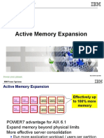 Active Memory Expansion Client 030110