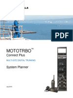 System Planner - Connect Plus R1 5