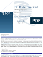 289B1000004D6.Toc.sqf Code Audit Checklist Module 2&11--Edition 7.2 Form Preview