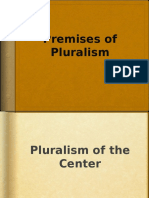 Pluralism (Political Science)