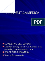 Terapeutica Medica