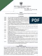 Bando professioni sanitarie 2016/17 Università degli Studi dell'Aquila