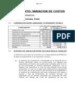 Presupuesto Resumen, Analitico e Indirectos Arc Reg Def