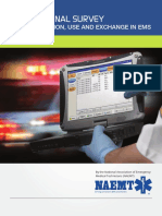 NAEMT EMT Data Report