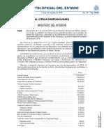 13-07-2015. Subvenciones Seguridad Partidos 2ºsemestre-15