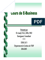Cours E-BUSINESS [Mode de CompatibilitÃ_]