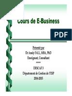 Cours E-BUSINESS [Mode de CompatibilitÃ_]