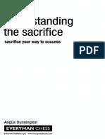 Angus Dunnington - Understanding the Sacrifice - Sacrifice Your Way to Success