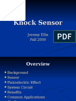 Ellis - Knock Sensor Combined