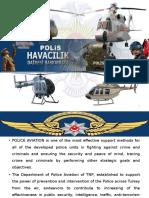 Turkish Police Aviation
