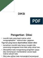 DIKSI