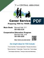 resume packet 2013