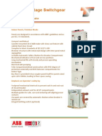 Leaflet - 11kv Vcb Panels
