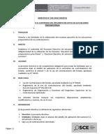 Directiva 010-2016-OSCE.cd Resumen Ejecutivo