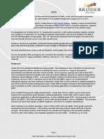 Material para parafusos inox a4-70