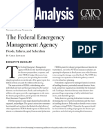 The Federal Emergency Management Agency