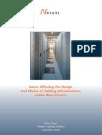 Probleme Design Si Cablaj Data Center