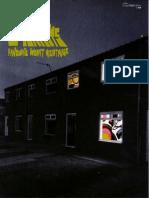 Arctic Monkeys-Favourite Worst Nightmare (Guitar Songbook)