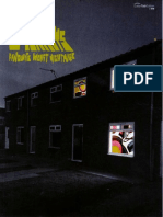 Arctic Monkeys-Favourite Worst Nightmare (Guitar Songbook)
