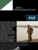 Jesús Poeta de La Misericordia
