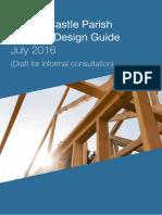 Building Design Guide