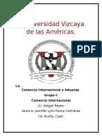 Tratados Comerciales de México