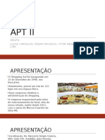 Apresentação APT 2