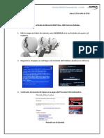 Infome Garantia Lenovo