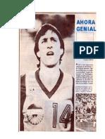 Cruyff 80's
