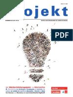 Revista Projekt 2015