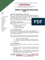 REGLAMENTO DE FUTSALA.DOC