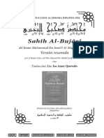 Hadiths, de Sahih Al Buhari